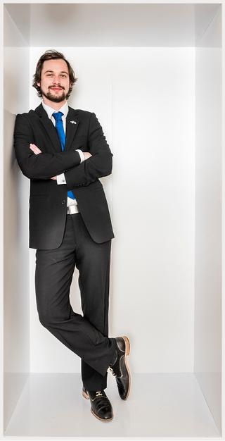 Clemens Egender