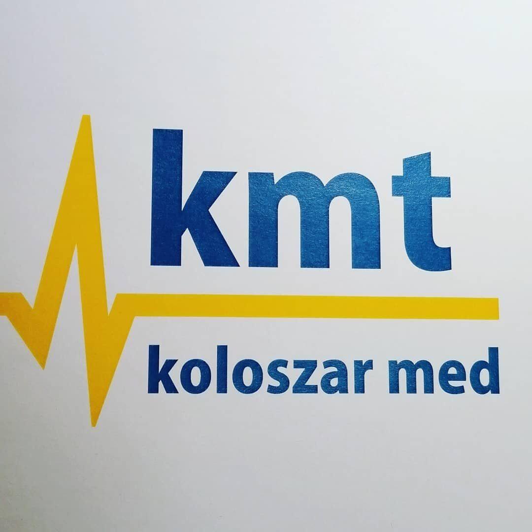 Koloszar Medizintechnik EMS